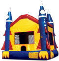 Rental store for INFLATABLE - GPT ROCKET USA in Gulfport MS