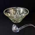 Rental store for PUNCH BOWL GLASS   LADLE in Gulfport MS