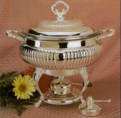 Where to find CHAFING DISH, SILV 3 QT in Gulfport