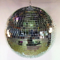 Rental store for MIRROR BALL RENTAL 16  BATTERY OPERATED in Gulfport MS