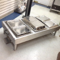 Rental store for FOODWARMER, BUFFET TABLE in Gulfport MS