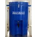 Rental store for COOLER, 9 GALLON--HOT COLD in Gulfport MS