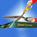 Rental store for SCISSORS - GRAND OPENING in Gulfport MS