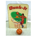 Rental store for GAME, DUNK IT BASKETBALL in Gulfport MS